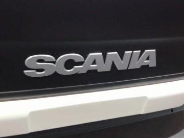 Scania Citywide с гибридной технологией